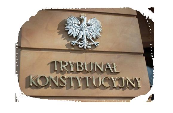 Skarga Konstytucyjna
